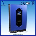 Best hybrid solar inverter 4000W solar home system