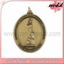 2014 Customized low price school medal,custom finisher medals,3d custom logo sport medal sport medallion
