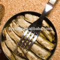 las mejores conservas de sardina en recetas de aceite natural