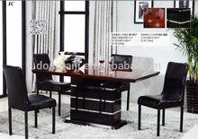 DT-817/DT-822 German Dining Room Furniture/Antique Home Furniture Set