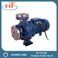En733( din24255) monobloc pompe à eau clapet de pied