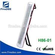 H86-01 Hotel backup portable emergency lights