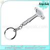 2014 keychain tool,tool keychain,hammer keychain
