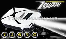 10000mAh jump starter peak 400A ZEUSRAY Z10 AUTO emergency kit
