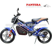 PT- E001 Popular Advanced Optional Color Electric Motorcycle Moto