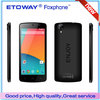 5.0 inch IPS 3G android smartphone