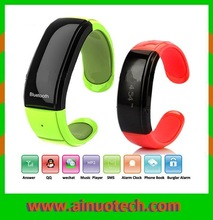 Bluetooth iwatch smart bracelet mobile phone watch price
