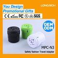 longrich adaptador tipo desktop design especial câncer itens promocionais