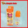popular market silicone feeding bottles for babies