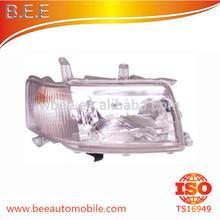 Toyota Probox 02-08 Head Lamp 212-11N8-RD-M R 81150-52700 L 81110-52710