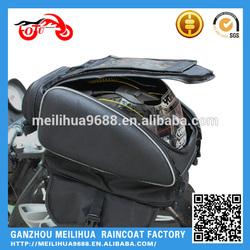 Cheap price Black Waterproof nylon Magnetic Motorcycle Bag