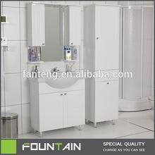Home Depot On Sale Floor Vanity MDF Bathroom Sanitary Ware Vanity