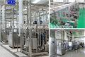 5t/h aromatisiert pasteurisierter milch produktionsanlage