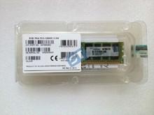 647899-B21 8GB (1x8GB) DDR3-1600 REG ECC Memory kit