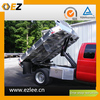 waterproof mechanic truck cabinet US general aluminum tool box