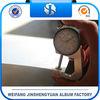 PVC foam plastic sheet for photobook from manufacturer