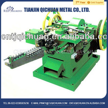 Factory provide high quality machine to make steel nails