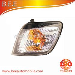 Toyota IPSUM SXM10 1996 - 1998 Corner Lamp 44-4 R 81511-44010 L 81521-44010
