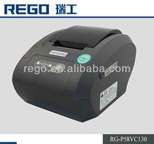 "Dark Gray Win8 USB Thermal Printer Cutter 2"""