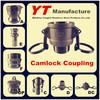 "Cam Lock Coupler Fitting, 1/2""-6"", A/B/C/D/E/F/DC/DP, OEM Manufacture"