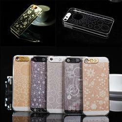 Sense Flash Light LED Hard Case For Apple iPhone 5 5S
