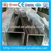 pre galvanized pipe/low pressure liquid pipe/pre-galvanized steel pipe plant