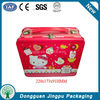 Food grade lunch tin boxes