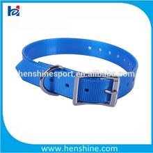 wholesale blue dog collar chain collar dog prices
