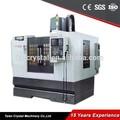 centro de usinagem cnc preço e especificação vmc850l