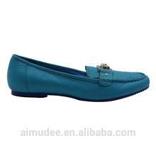 Spain Casual Flat Free Shipping Wenzhou Shoes