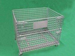 "Hot Sale 45"" Folding Powder Coated Iron Dog Cage/Animal Products For Pet"
