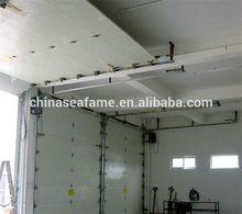 wholesale superior factury garage door screen curtain