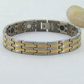 ouro 18k atacado indiano marfim fio ajustável pulseira bracelete