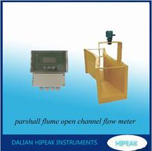 ultrasonic flow meter /open channel flow meter