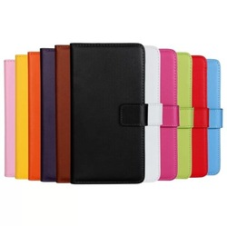 Fashionable Fancy Smart Phone Case Stand PU Leather Flip Cover For Nokia Lumia 630