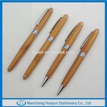 Artistic Eco-Friend Promotion Wooden Pen