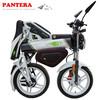 PT-E001 New Model Smart Chinese Powerful Kids Electric Bike Foldable