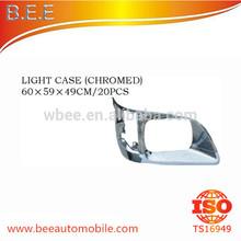 Toyota Hiace 1997 Chromed Light Case