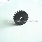 plastic spur gear 1 Mod heel spur spur gear with 24teeth for cnc machine 10pcs a pack