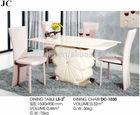 LS-2/DC-1030 Mordern Luxury Dining Room Furniture/Classic Italian Dining Room Set