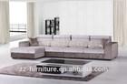 2014 New style fabric sofa set