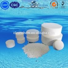 low price tcca 90% chlorine tablets
