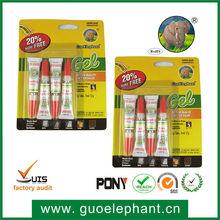 502 cyanoacrylate fabric adhesive super glue