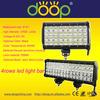 12v automotive led light 468W 36 inches 4rows 9-32V DC 6000k