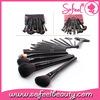 Sofeel 22 pcs classic beauty tool makeup brush sets