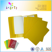 transparent book cover