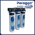 paragon de tratamiento de agua equipo