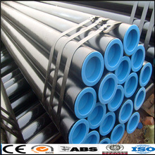 ASTM Carbon steel seamless pipe line oil and gas