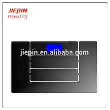2014 nuovo design italiano automatico di stile cappa jp846a2-tv/ipad/Smart TV