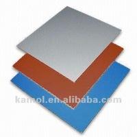 PE or PVDF coating alucobond building materials and furniture materials-acp